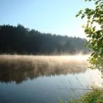 милс_озеро