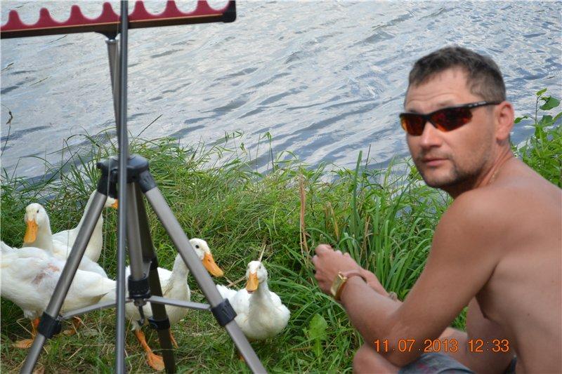 одесса рыболовный клуб