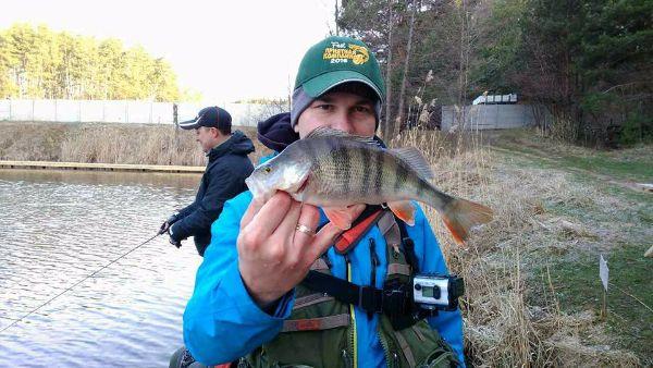 фильмы о рыбалке трофеи