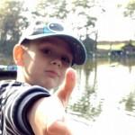 Форель 3,5кг., карп, щука, рак и окунь). Видео с рыбалок на Трофейном.