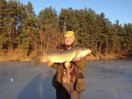 Рыбалочка